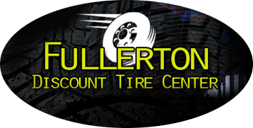 Fullerton Discount Tire Center